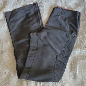 Mountain Equipment Black Track Pants Size 6